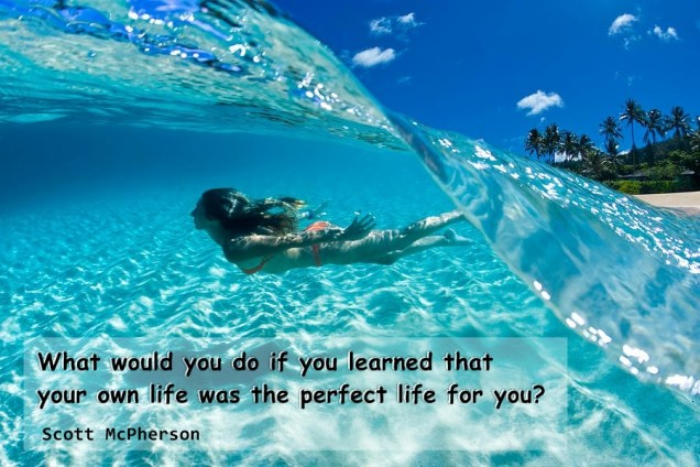 251 Relax and Succeed - What would you do
