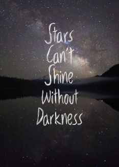 352 Relax and Succeed - Stars can't shine