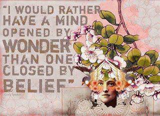 370 Relax and Succeed - I would rather have a mind opened