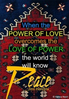 391 Relax and Succeed - Whenthe power of love