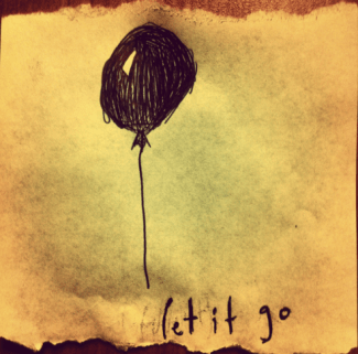 394 Relax and Succeed - Let it go