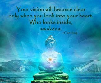 398 Relax and Succeed - Your vision will become clear