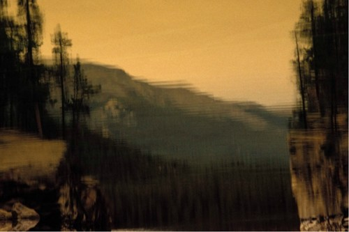 515 Relax and Succeed - Horshue Lake Study #2 by Frank Grisdale