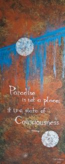 518 Relax and Succeed - Paradise is not a place