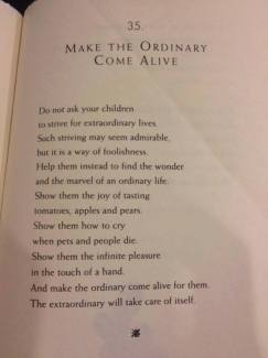 549 Relax and Succeed - Make the ordinary come alive
