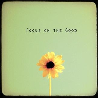 562 Relax and Succeed - Focus on the good