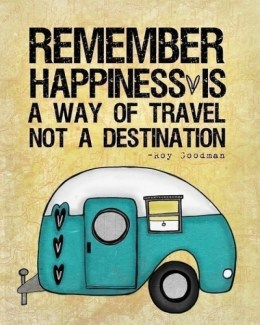 592 Relax and Succeed - Remember happiness is