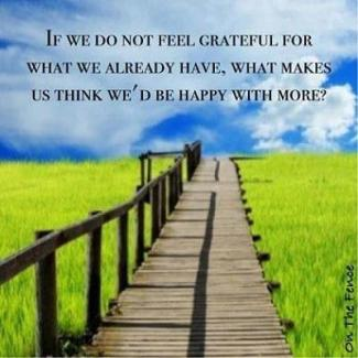 593 Relax and Succeed - If we do not feel grateful
