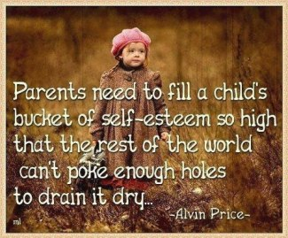 616 OP Relax and Succeed Rebuttal - Parents need to fill a child's bucket