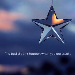 799 Relax and Succeed - The best dreams happen