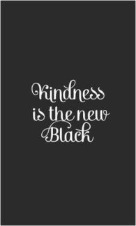 850 Relax and Succeed - Kindness is the new black