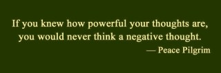 961 Relax and Succeed - If you knew how powerful your thoughts were