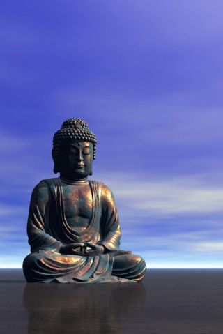 1015-relax-and-succeed-the-buddha