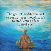 Ego Awareness