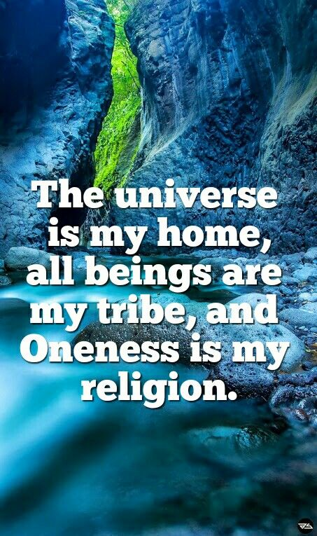 1088-relax-and-succeed-the-universe-is-my-home