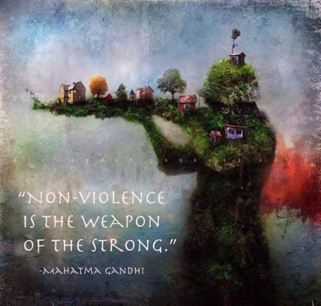 1090-relax-and-succeed-non-violence-is-the-weapon-of-the-strong