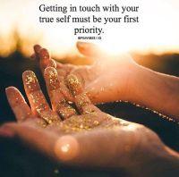 Touching Awareness