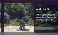 Wabi-Sabi Awareness
