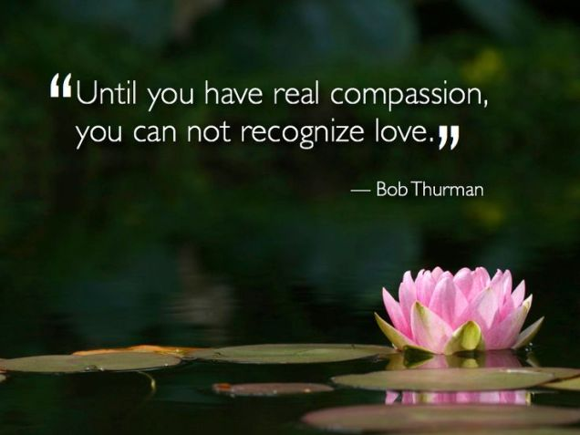 1220 Relax and Succeed - Until you have real compassion