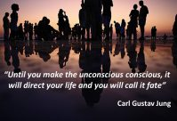 The Conscious Unconscious
