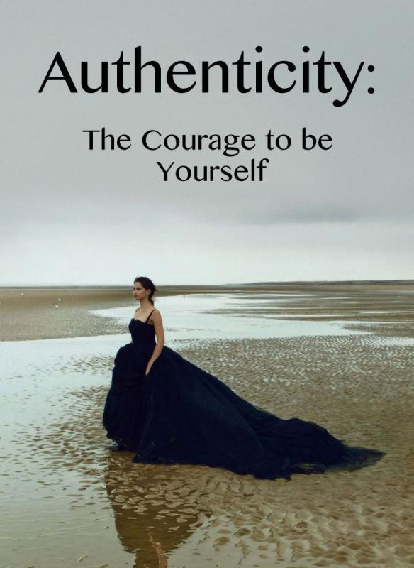 1276 Relax and Succeed - Authenticity the courage to be yourself