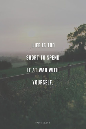 1458 Relax and Succeed - Life is too short to spend it