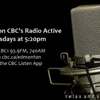 CBC Radio Wellness Columns