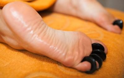 Comment augmenter son énergie avec le massage des pieds ?