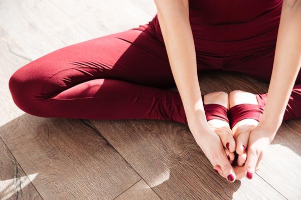 Réactivation énergétique par le massage des pieds