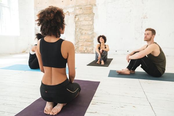 Relaxation bio-dynamique pour reconnecter son corps éthérique