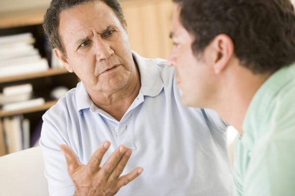 Conflits familiaux - Exprimer son malaise
