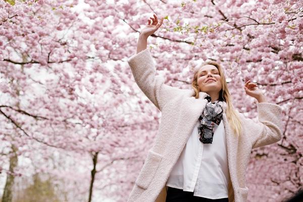 Cure de jouvence - Bien respirer