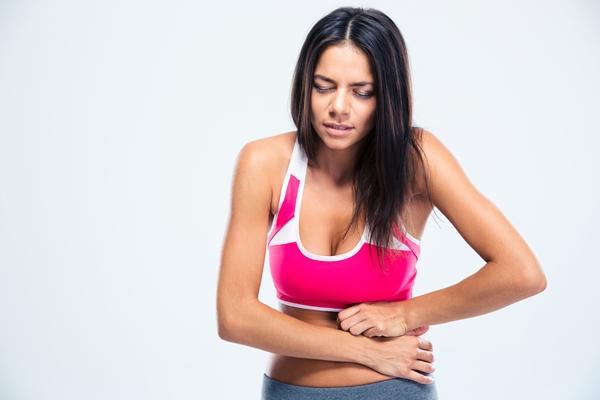 Quels sont les causes du mal au ventre