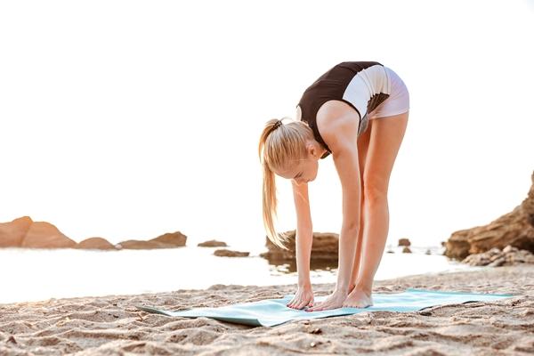 Relaxation bio-dynamique et sport de haut niveau