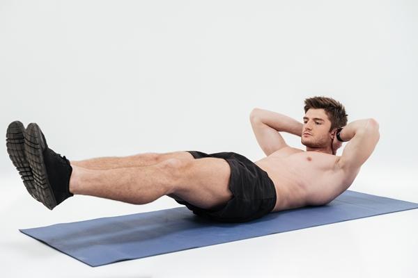 Relaxation bio-dynamique pour muscler le dos