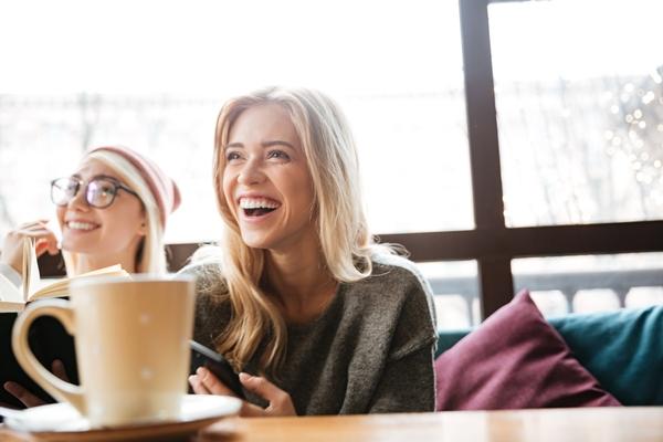 Utiliser le rire comme anti stress