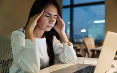 4 solutions efficaces contre le stress au travail