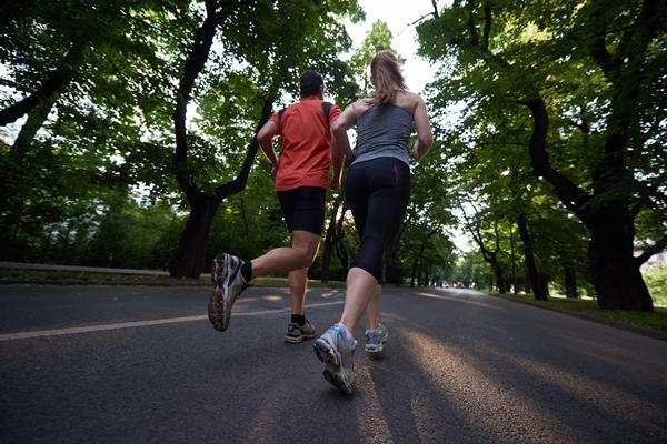 Faire du sport pour destresser