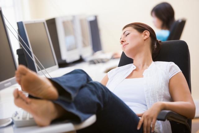 Quelles sont les causes des troubles du sommeil