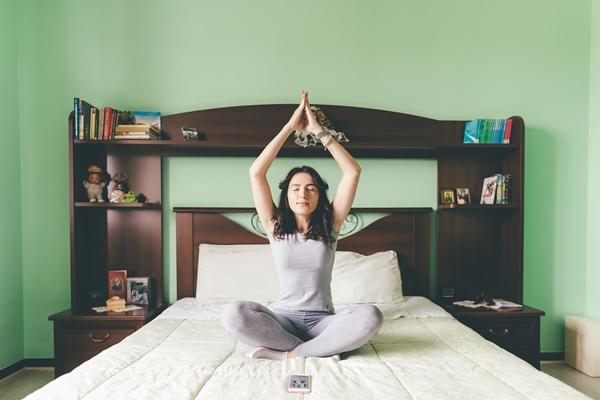 Quelles sont les différents types de méditation au quotidien