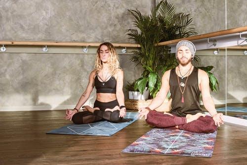 Formation relaxation en ligne - Quel est l'apport de la relaxation