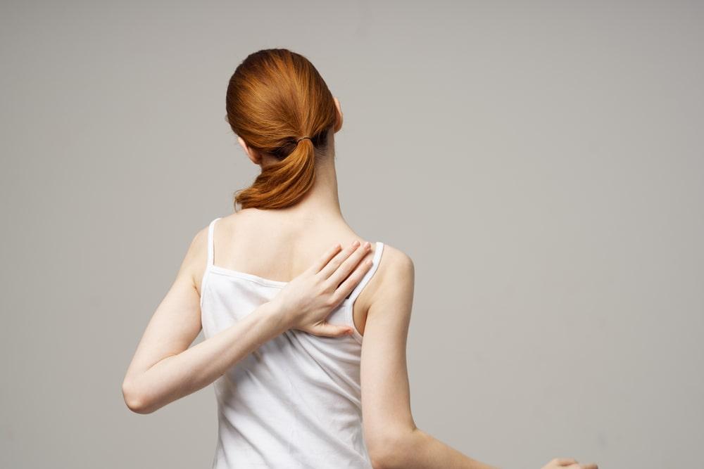 Pourquoi pratiquer des auto-massages au quotidien