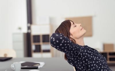 Comment se détendre durant une période de stress?