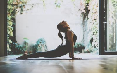 Comment gérer l'anxiété grâce au yoga ?
