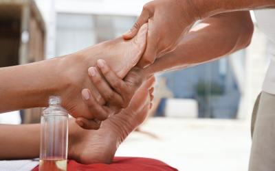 Deux techniques de massages reconnues comme médecine naturelle