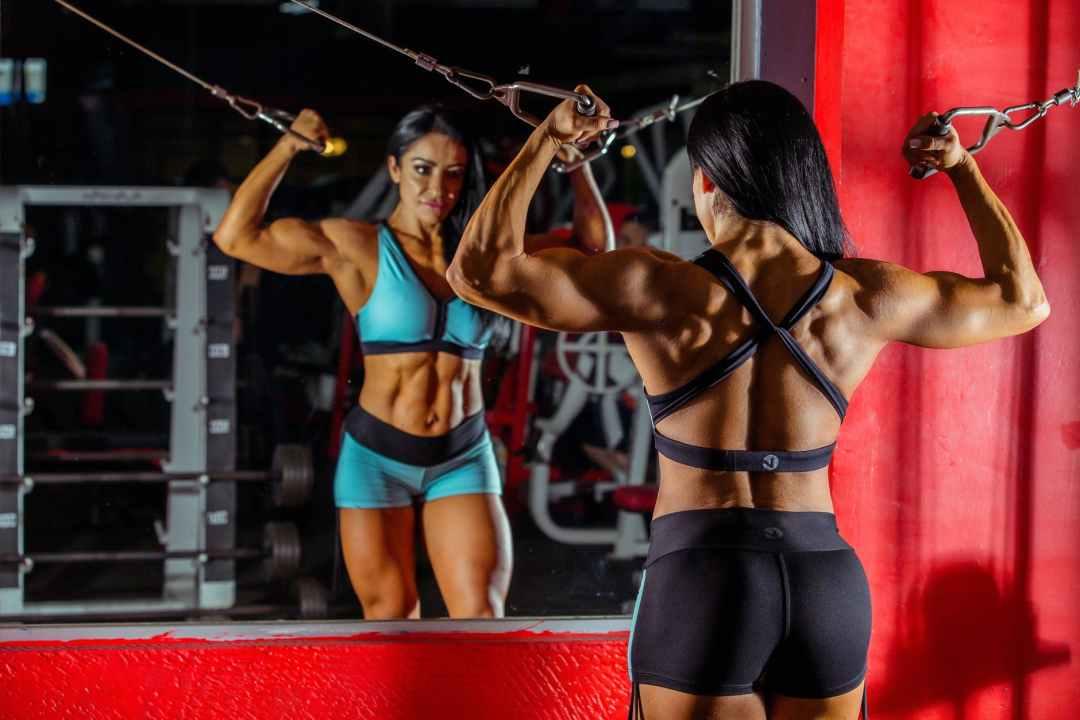 Entrainement physique - Améliorer les conditions physiques