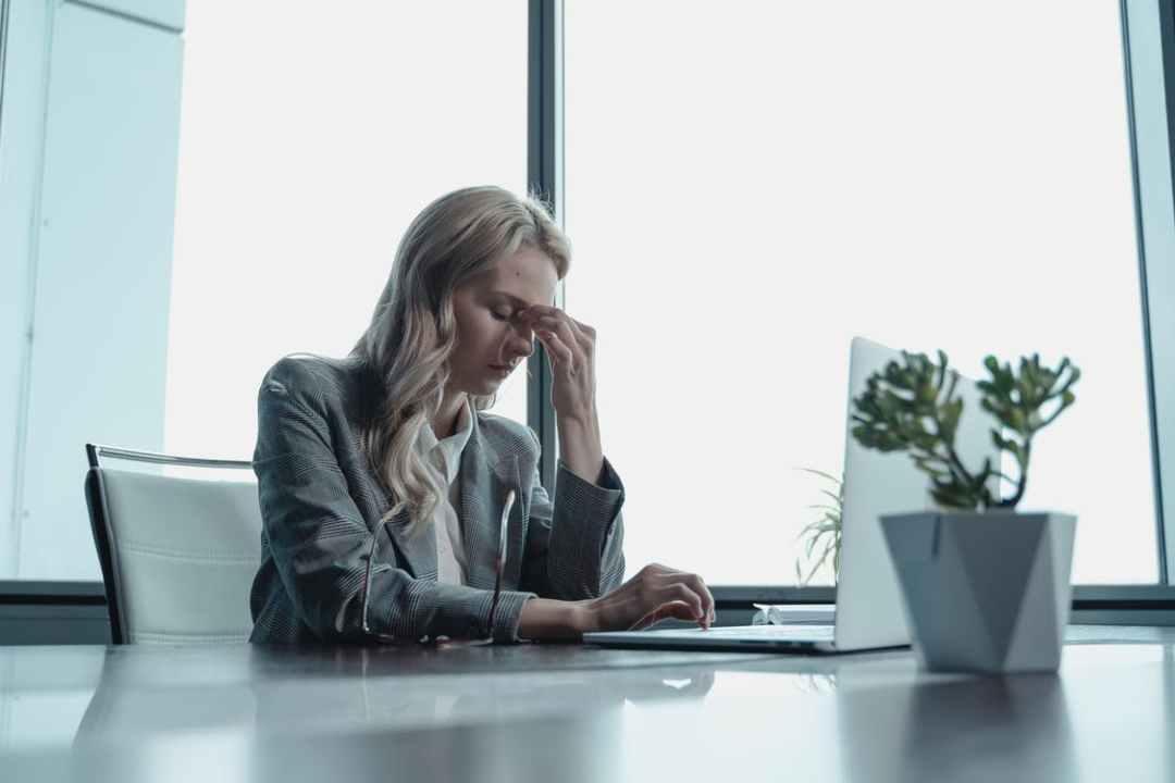 Gérer l'anxiété - Une réaction naturelle de l'organisme face à des situations stressantes