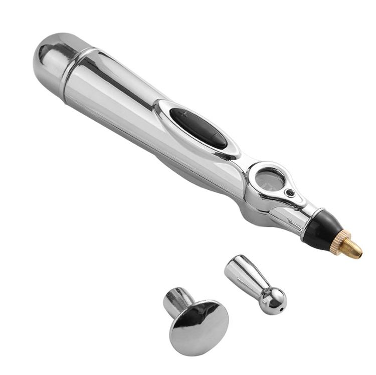 Stylo Acupuncture têtes
