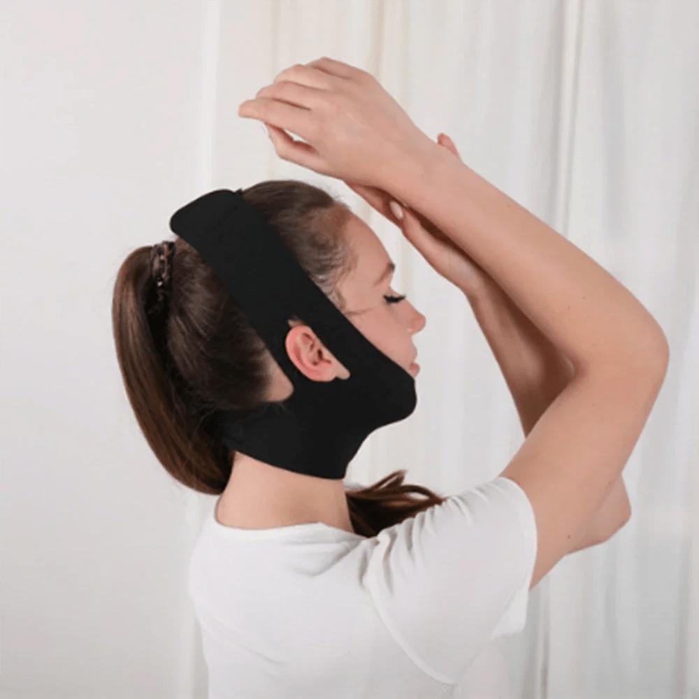 Masque Double Menton femme