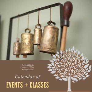 calendar of events yoga